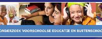 behoefteonderzoek voorschoolse educatie en buitenschoolse opvang